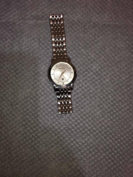 Reloj Para Caballero Bulova C876837