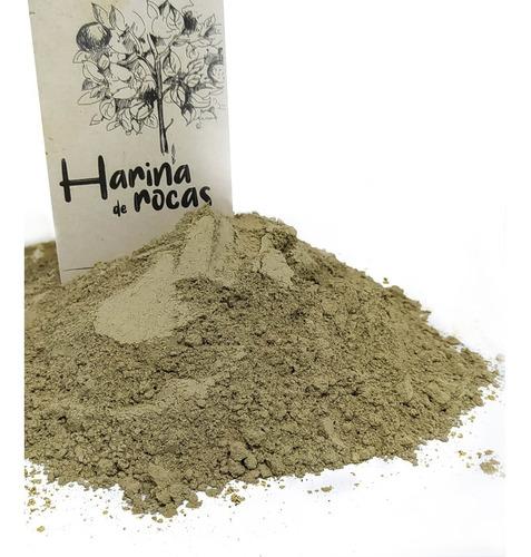 Harina De Rocas 5 Kilos
