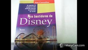 Nos Bastidores Da Disney Epub