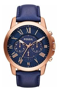 Reloj Fossil Hombre Tienda Oficial Fs4835