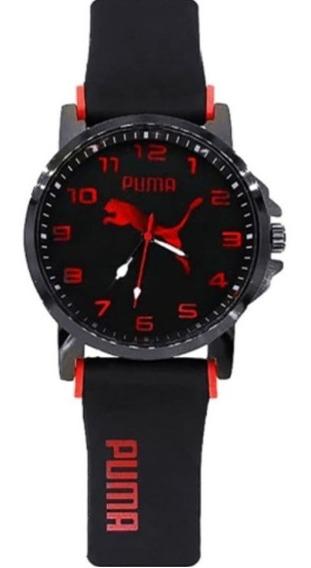 Relógio Da Puma Em Promoção!!! Com Bônus!!!