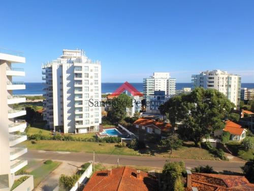 Apartamento A Metros Del Mar - Ref: 6651