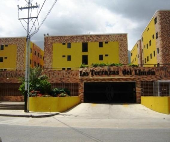 Apartamento En Venta El Limón - Maracay 20-11859 Hcc