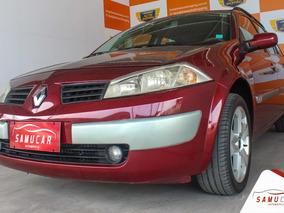 Renault Megane Gt Dyn 1.6 2007