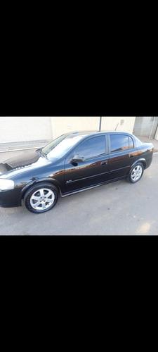 Chevrolet Astra Sedan 2005 2.0 Elite Flex Power 4p