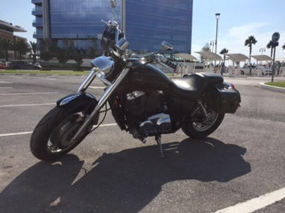 Moto Honda Sabre 1100cc