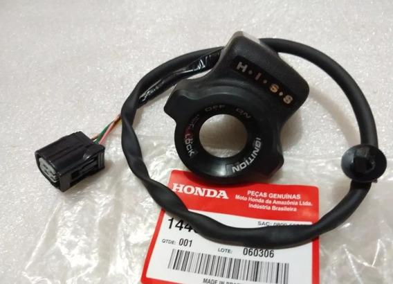 Antena Cold Receptor Cb600 / Hornet / Transalp / Cbr 1000