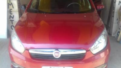 Fiat Grand Siena 1.4 Attractive Flex 4p 2014