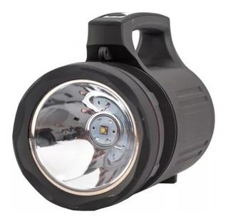 Lanterna Holofote 15 W Alcance 1000m Autonomia 10hrs Sy-8006