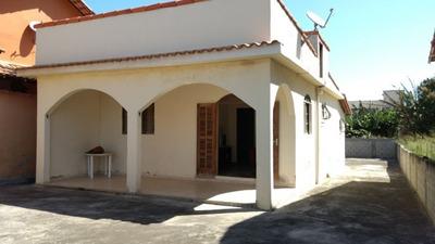 Casa Com 2 Quartos Para Locação Em São Pedro Da Aldeia/rj. - Lc-098