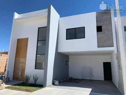 Casa Sola En Renta Fracc. El Lago Residencial