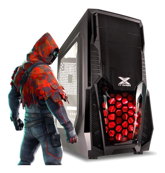 Pc Gamer Barato I5 Hd 500gb 6gb Ram Geforce 4gb + Jogos