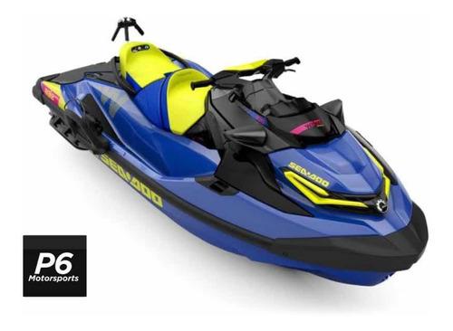 Jet Ski Sea Doo Wake Pro 230 2021 Zero Posto 6