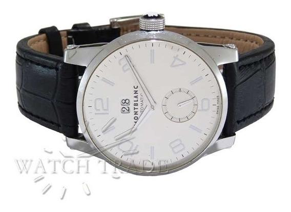 Relógio Montblanc Timewalker Big Date Ref.: 7050