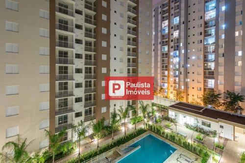 Apartamento Residencial À Venda, Jardim Prudência, São Paulo. - Ap16914