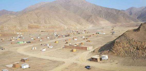 Terrenos En Cieneguilla De 160 Mts Con Facilidades De Pago.