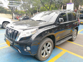 Toyota Land Cruiser Prado Txl 2014
