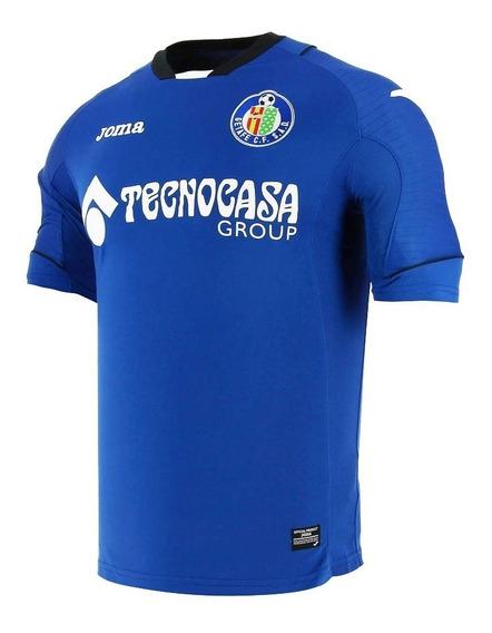Camiseta De Futbol Joma Getafe España Titular Oficial