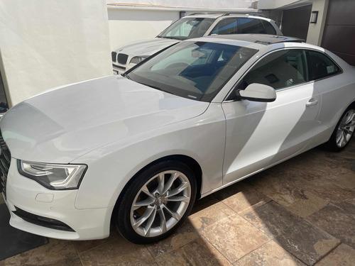 Imagen 1 de 15 de Audi A5 2014 2.0 T Luxury Multitronic 225hp Cvt