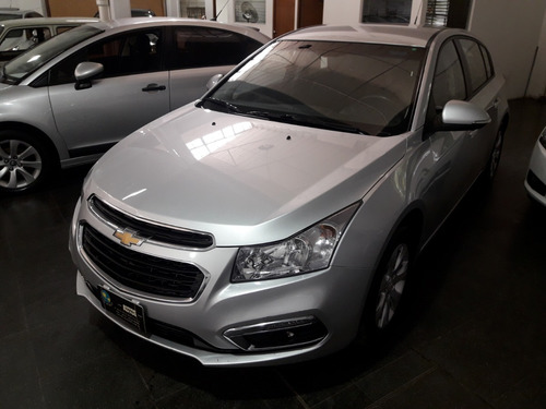 Chevrolet Cruze 1.8 Lt 5ptas 2015