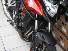 Honda Cb 500 X 2015