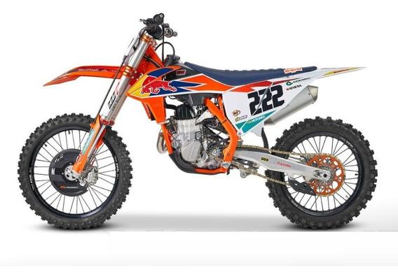 Ktm 450 Sx-f Cairoli 2020 Gs Motorcycle