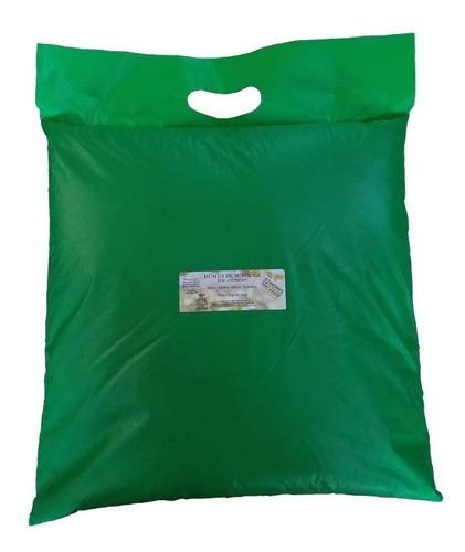 Adubo Fertilizante Orgânico Húmus De Minhocas 6kg