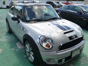 Mini Cooper 1.6 S Chilli . At