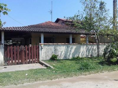 Casa De Laje Ficando Lado Serra Com 338m² Total 3393t