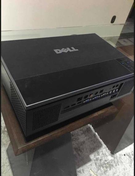 Projetor Dell 7906wu