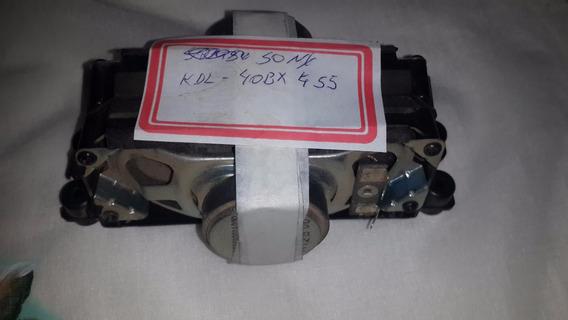 Auto Falante Tv Sony Kdl-40bx455 0 Par