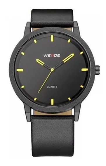 Relógio Masculino Weide Modelo Wd001b
