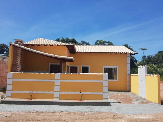 Ca0027 - Unamar/cabo Frio - Residência De Hum Quarto