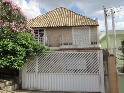 Sobrado 3 Suítes, 2 Vagas, Vila Clarice, Pirituba - 5494