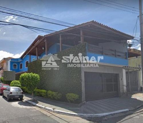 Imagem 1 de 30 de Venda Sobrado 3 Dormitórios Vila São João Guarulhos R$ 690.000,00 - 36988v