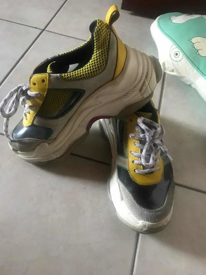 Zapatillas Sarkany