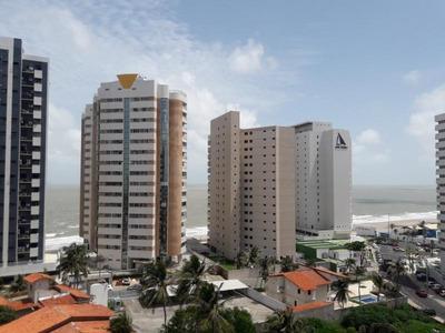 Apartamento Para Locação Em São Luís, Ponta Do Farol, 3 Dormitórios, 3 Suítes, 4 Banheiros, 2 Vagas - 1001/18