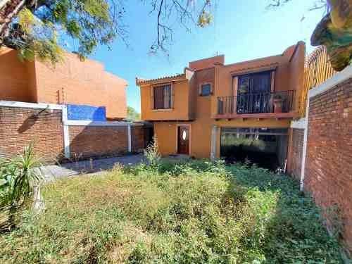 Casa En Venta En Atzingo Cuernavaca Morelos