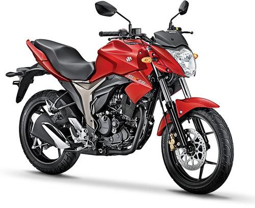 Imagen 1 de 13 de Suzuki Gixxer Naked 155cc Entrega Inmediata