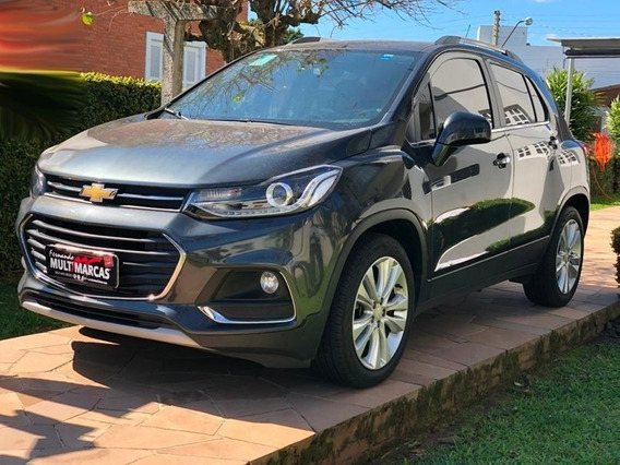 Chevrolet Tracker Ltz - Teto Solar Único Dono