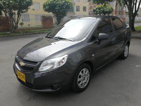 Chevrolet Sail Ls Mt1400cc Gris Galapago Aa Ab