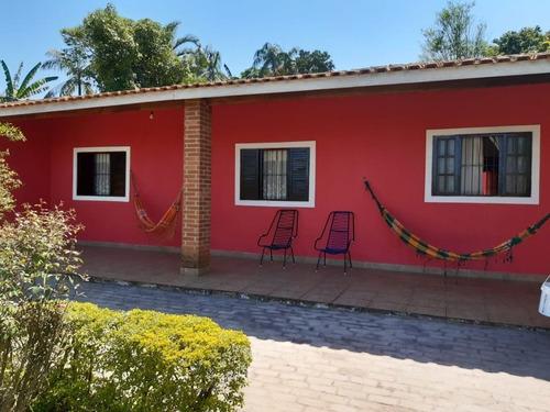 Imagem 1 de 23 de Chácara À Venda, 2500 M² Por R$ 480.000,00 - Vale Das Laranjeiras - Jarinu/sp - Ch0034