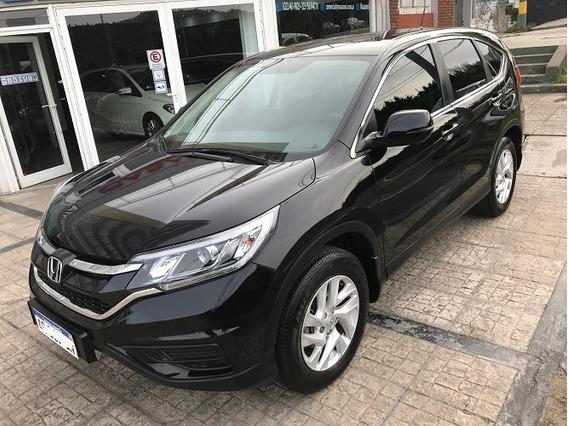 Honda Crv Lx Cvt