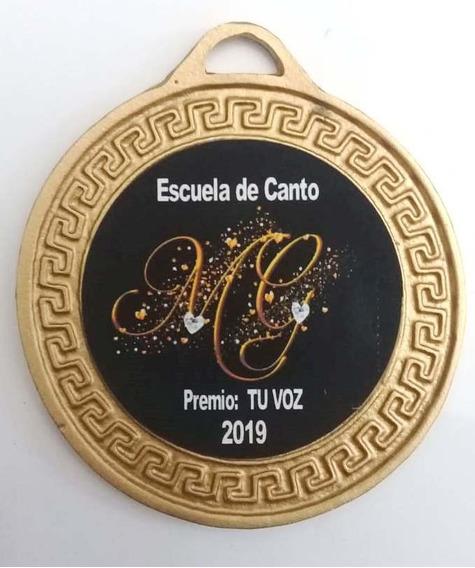 Medallas 55mm - Trofeos -medallas -souvenirs.