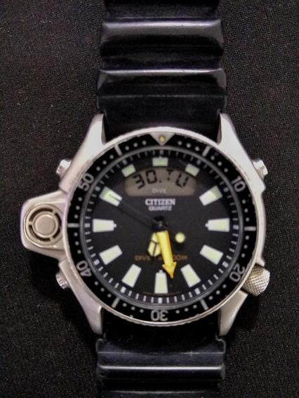 Relógio Citizen Aqualand Oportunidade!