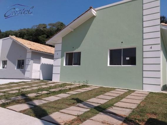 Casa Para Venda, 2 Dormitórios, Centreville - Cotia - 21938