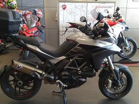 Ducati Multistrada 1200 S Touring - Gran Turismo}
