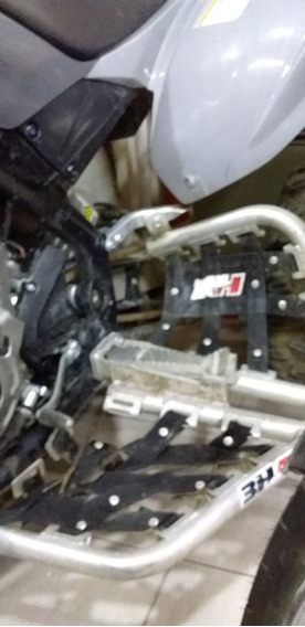 Yamaha Raptor 700 Cuartri