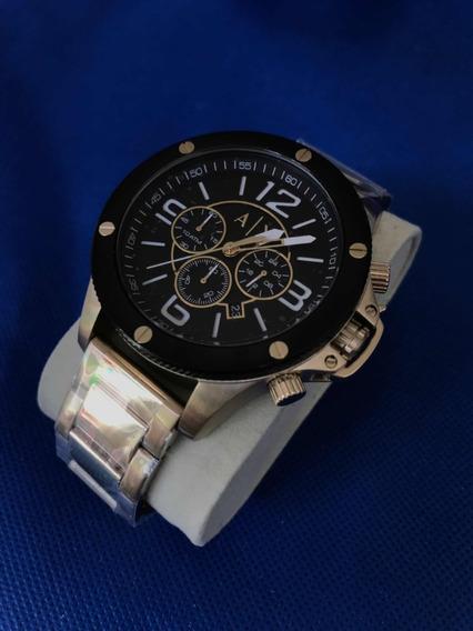 Reloj Armani De Cuarzo