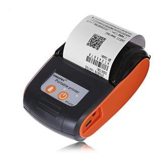 Impresora Termica Bluetooth Inalambrica Con Sdk En Español